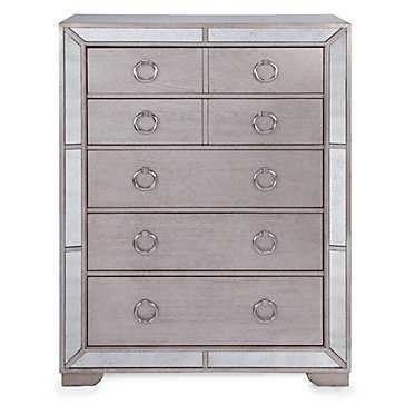 Ava 5 Drawer Chest - Z Gallerie