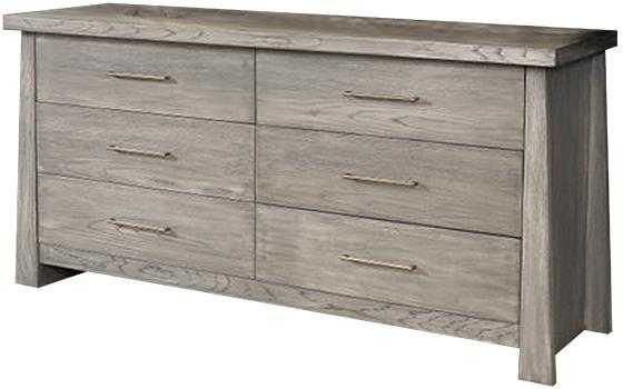 Zen Dresser - Home Decorators