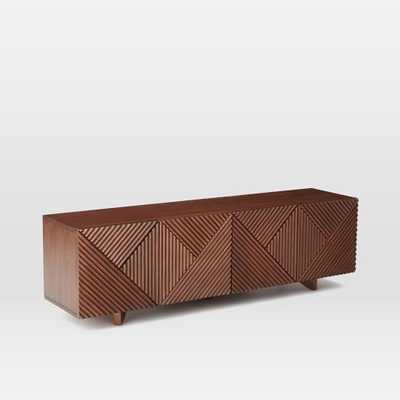 Rosanna Ceravolo Media Console - West Elm