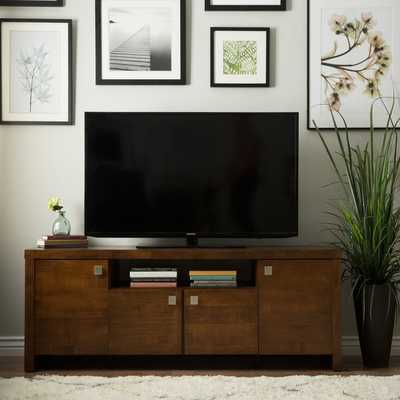 Como 4-door Entertainment Unit - Overstock