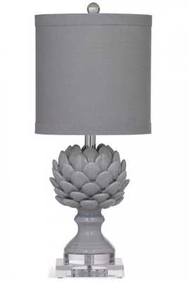 REGAN TABLE LAMP - Home Decorators