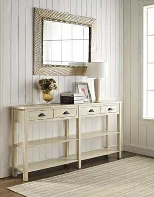 Giles Console Table - Home Decorators