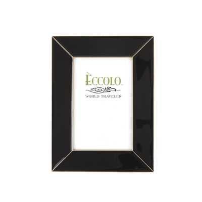 Enamel Frame Hayes - 4x6 - Alma Decor