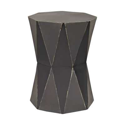Origami Bench - Rosen Studio