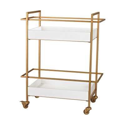 Bar Cart - Rosen Studio