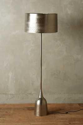 Tincelle Dot Floor Lamp Ensemble - Carbon - Anthropologie