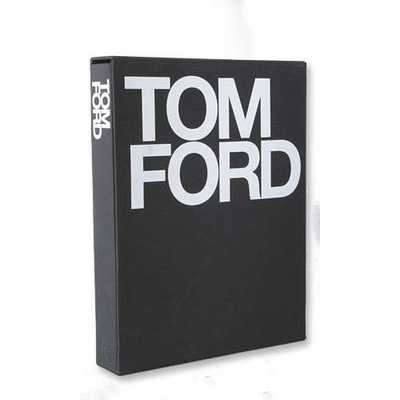 Book-Tom Ford - High Fashion Home
