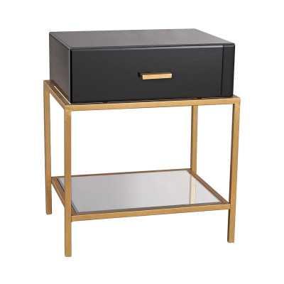 Evans Side Table - Rosen Studio