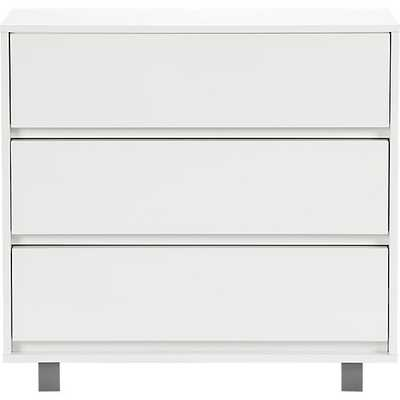 Shop white chest - CB2