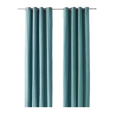 "Sanela Curtains - 118""L - Ikea"