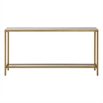 Hayley, Console Table - Hudsonhill Foundry