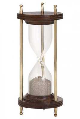 Pratt Hourglass - Home Decorators