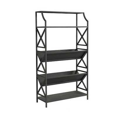 Librarie Bookshelf - Tall - Ballard Designs