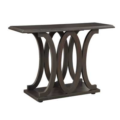 Console Table by Wildon Home ® - Wayfair