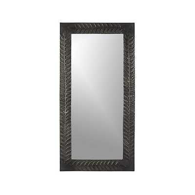 Dori Wall Mirror - Crate and Barrel