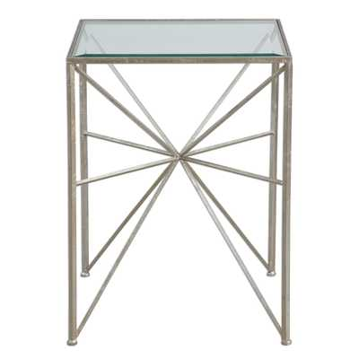 Silvana Side Table - Hudsonhill Foundry