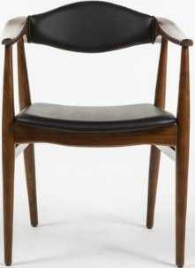 The Ox Chair - Domino