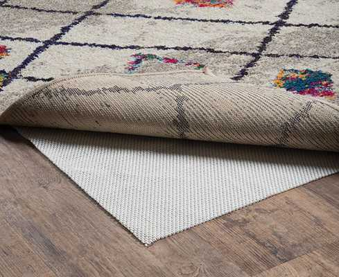 Rug Pad - 5.6' Round: Havenly Recommended Basic - Graylan Rug Co.