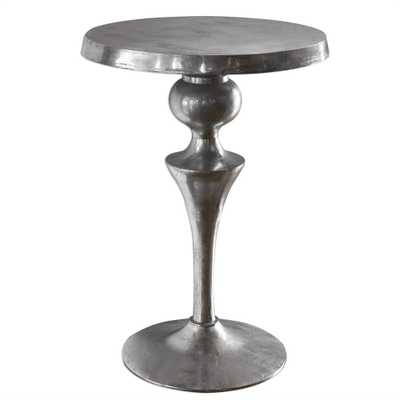 Noland, Accent Table - Hudsonhill Foundry