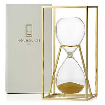 Hanging Hourglass - Z Gallerie