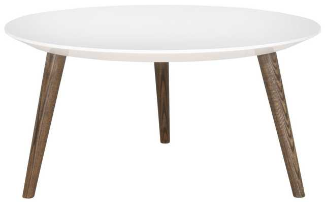 Maddux Coffee Table - Roam Common