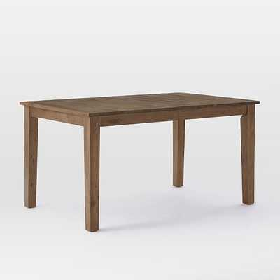 Bedford Expandable Dining Table - West Elm