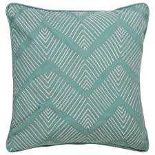 Dekota Pillow - with Down insert - Collective Weavers