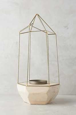 Faceted Hurricane - Large - Anthropologie