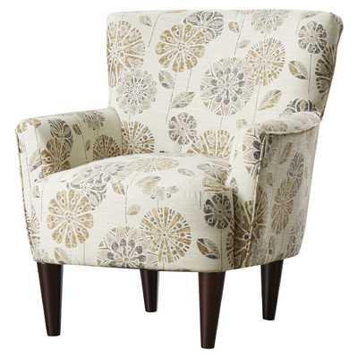 Hyde Park Madison Chair - Callaway Mineral - Wayfair