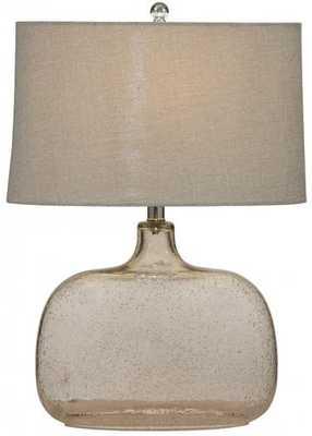Portman Table Lamp - Home Decorators