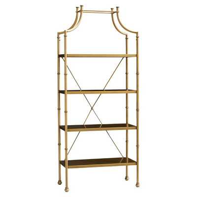 Maison Bookcase - Pottery Barn Teen