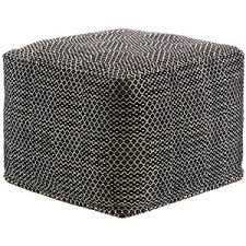 National Geographic Home Collection Pouf - Collective Weavers