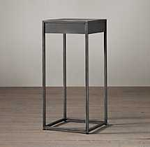 GRAMERCY COCKTAIL SIDE TABLE - RH