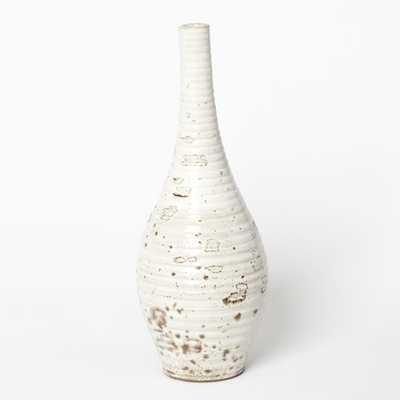 Ceramicist Extra Tall Vase - West Elm