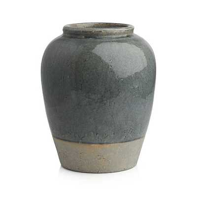 Luana Small Urn Vase - Crate and Barrel