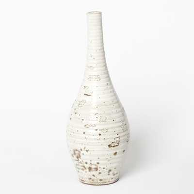 Ceramicist Vase Collection - Extra Tall Vase - West Elm