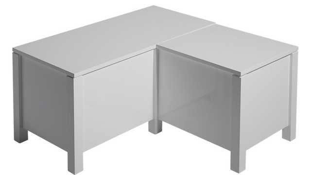 SAIC L bench - CB2