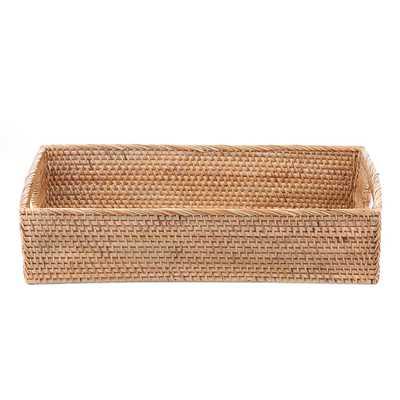 File Basket - Domino