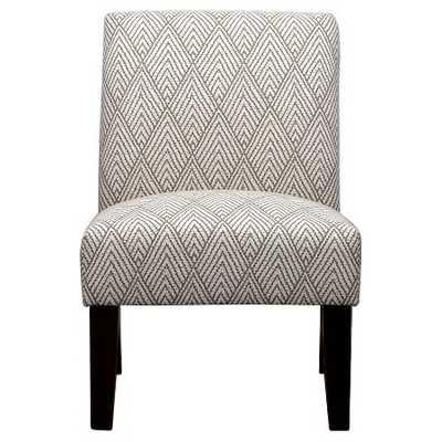 Mystic Slipper Chair - Beige - Target