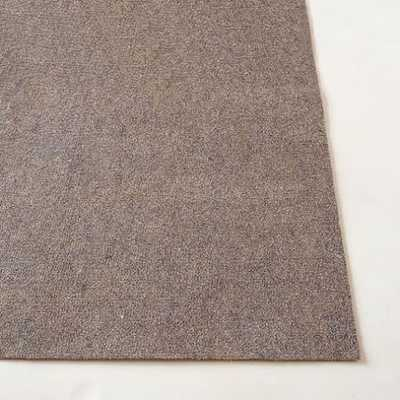 Eco-Stay Rug Pads - 5x8 - West Elm