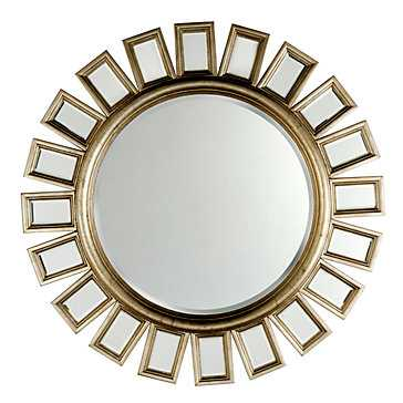 Devon Mirror - Z Gallerie