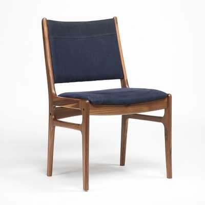 Coppice Side Chair - West Elm