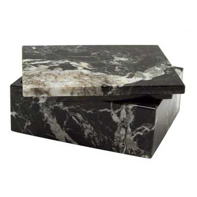 PERRY MARBLE BOX - Curated Kravet