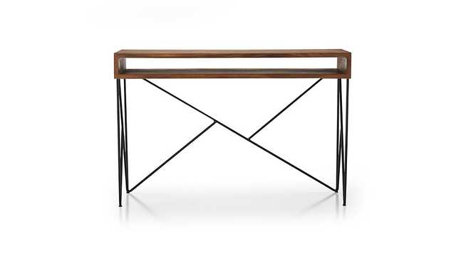 Dixon Console Table - Crate and Barrel
