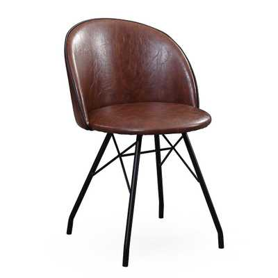 Brannan Swivel Chair - Maren Home