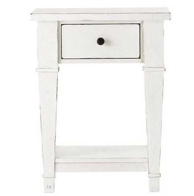 BRIDGEPORT NIGHTSTAND - Home Decorators