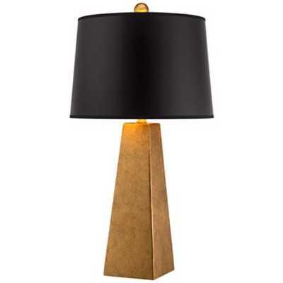 Possini Euro Design Obelisk Table Lamp - Lamps Plus