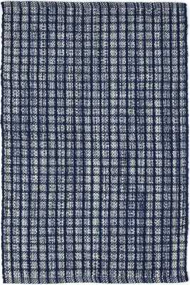 COCO BLUE INDOOR/OUTDOOR RUG - 5' x 8' - Dash and Albert