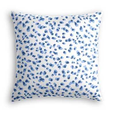 Throw Pillow-20x20-poly insert - Loom Decor