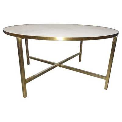 Marlton Round Coffee Table - Target